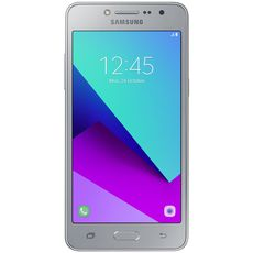 Samsung Galaxy J2 Prime SM-G532F/DS Silver (РСТ) - Цифрус