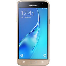 Samsung Galaxy J3 (2016) SM-J320H/DS 8Gb Dual Gold - Цифрус