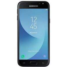 Samsung Galaxy J3 Pro (2017) SM-J330F/DS 16Gb Dual LTE Black - Цифрус