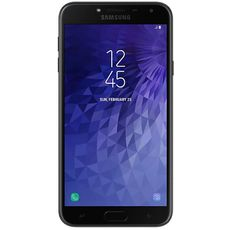 Samsung Galaxy J4 (2018) SM-J400F/DS 16Gb Dual LTE Black - Цифрус
