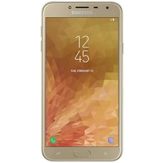 Samsung Galaxy J4 (2018) SM-J400F/DS 16Gb Gold (РСТ) - Цифрус