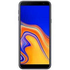Samsung Galaxy J4+ (2018) SM-J415F/DS 32Gb Black (РСТ) - Цифрус