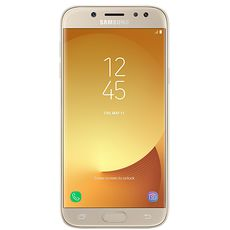 Samsung Galaxy J5 Pro (2017) J530F/DS 32Gb Dual LTE Gold - Цифрус