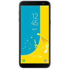 Samsung Galaxy J6 (2018) SM-J600F/DS 32Gb Black (РСТ) - Цифрус