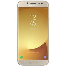 Samsung Galaxy J7 (2017) 32Gb Dual LTE Gold - Цифрус
