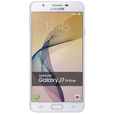 Samsung Galaxy J7 Prime SM-G610F/DS 16Gb Dual LTE White Gold - Цифрус