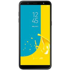 Samsung Galaxy J8 (2018) SM-J810F/DS 32Gb Black (РСТ) - Цифрус