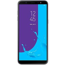 Samsung Galaxy J8 (2018) SM-J810F/DS 32Gb Grey (РСТ) - Цифрус