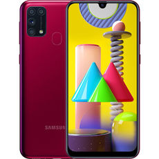 Samsung Galaxy M31 SM-M315F/DS 128Gb Dual LTE Red