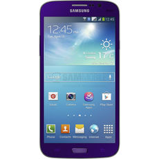 Samsung Galaxy Mega 5.8 I9150 Plum Purple