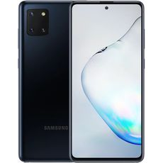 Samsung Galaxy Note 10 Lite SM-N770F/DS 128Gb+6Gb LTE Black (РСТ)