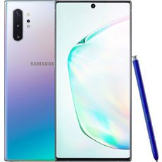Samsung Galaxy Note 10+ SM-N975F/DS 256Gb Glow (РСТ)