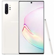 Samsung Galaxy Note 10+ SM-N975F/DS 256Gb White (РСТ)