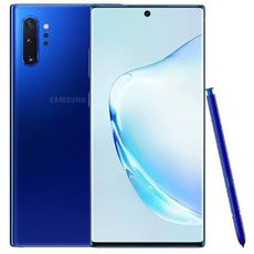 Samsung Galaxy Note 10+ SM-N9750 512Gb Blue