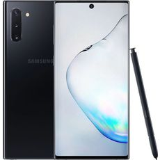 Samsung Galaxy Note 10 N970F/DS (РСТ) 256Gb Black