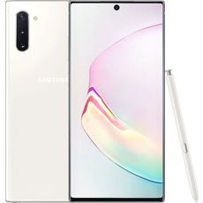 Samsung Galaxy Note 10 SM-N9700 256Gb White - Цифрус