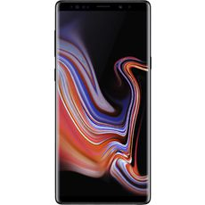 Samsung Galaxy Note 9 SM-N960FD 128Gb Dual LTE Black - Цифрус