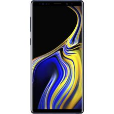 Samsung Galaxy Note 9 SM-N960FD 512Gb Dual LTE Blue - Цифрус