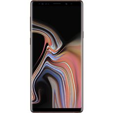 Samsung Galaxy Note 9 SM-N960FD 512Gb Dual LTE Copper - Цифрус
