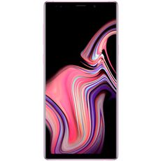 Samsung Galaxy Note 9 SM-N9600 512Gb Dual LTE Purple - Цифрус