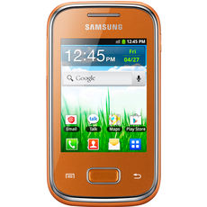 Samsung Galaxy Pocket S5300 Orange