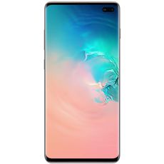 Samsung Galaxy S10+ 8/512Gb (Snapdragon 855, G9750) Ceramic white