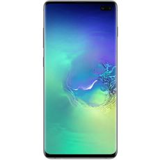Samsung Galaxy S10+ SM-G975F/DS 128Gb Dual LTE Green - Цифрус