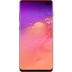 Samsung Galaxy S10+ SM-G975F/DS 8/128Gb red (РСТ)