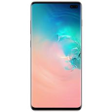 Samsung Galaxy S10+ SM-G975F/DS 8/512Gb Dual LTE White Ceramic