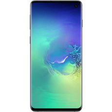 Samsung Galaxy S10 SM-G973F/DS 8/128Gb Green (РСТ) - Цифрус