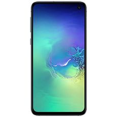 Samsung Galaxy S10E SM-G970F/DS 6/128Gb Green (РСТ) - Цифрус