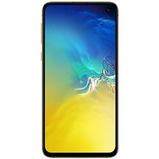 Samsung Galaxy S10E SM-G970F/DS 6/128Gb Yellow (РСТ) - Цифрус