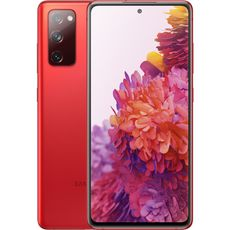 Samsung Galaxy S20 FE 5G (Snapdragon 865) 128Gb+8Gb Dual Red