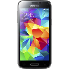 Samsung Galaxy S5 Mini G800F 16Gb LTE Black