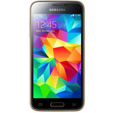 Samsung Galaxy S5 Mini G800F 16Gb LTE Gold