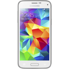 Samsung Galaxy S5 Mini G800F 16Gb LTE White