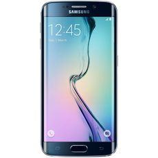 Samsung Galaxy S6 Edge 64Gb SM-G925F Black