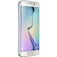 Samsung Galaxy S6 Edge 32Gb SM-G925F White