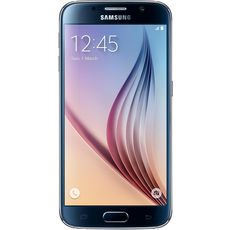 Samsung Galaxy S6 SM-G920F 128Gb Black