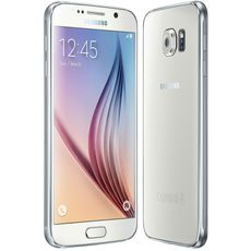 Samsung Galaxy S6 SM-G920F 128Gb White