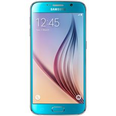 Samsung Galaxy S6 Duos SM-G920F/DS 32Gb Blue