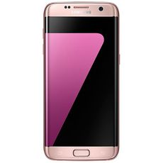 Samsung Galaxy S7 Edge SM-G935FD 32Gb Dual LTE Pink Gold - Цифрус