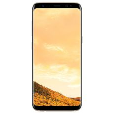 Samsung Galaxy S8 SM-G950F/DS 64Gb Gold (РСТ) - Цифрус