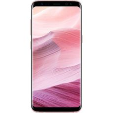 Samsung Galaxy S8 Plus G9550 128Gb Dual LTE Pink