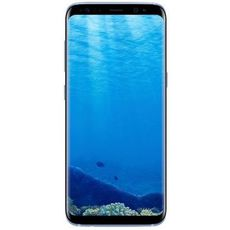 Samsung Galaxy S8 Plus SM-G955F/DS 128Gb Blue (РСТ)