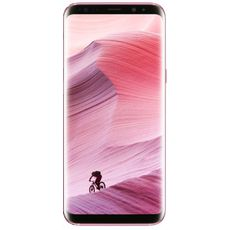 Samsung Galaxy S8 Plus SM-G955F/DS 128Gb Pink (РСТ)
