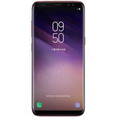 Samsung Galaxy S8 SM-G950F/DS 64Gb Red (РСТ)
