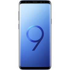 Samsung Galaxy S9 Plus Sm-G965F/DS 256Gb Dual LTE Blue - Цифрус