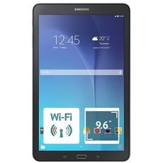Samsung Galaxy Tab E 9.6 SM-T561N 8Gb 3G Black