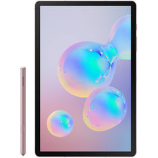 Samsung Galaxy Tab S6 10.5 SM-T865 128Gb Gold (РСТ)